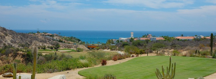 Palmilla Canyon Lot 5