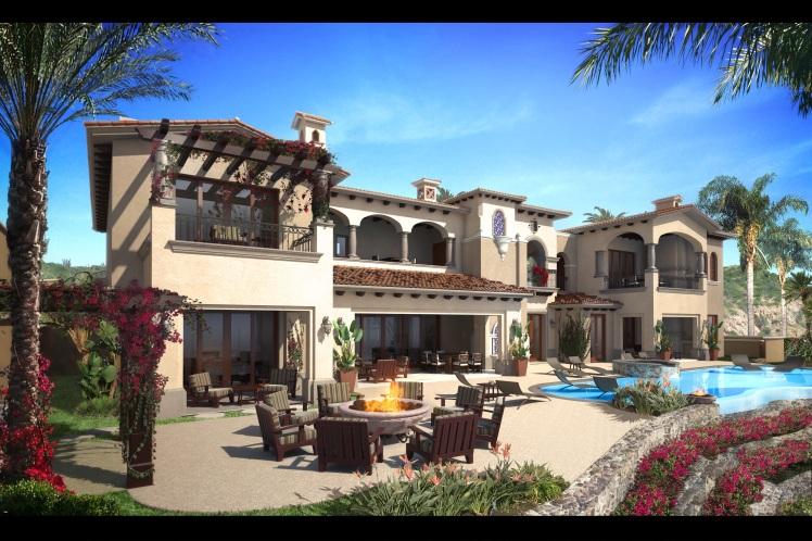 Villa 709 Colored Rendering NOV 2012 copy