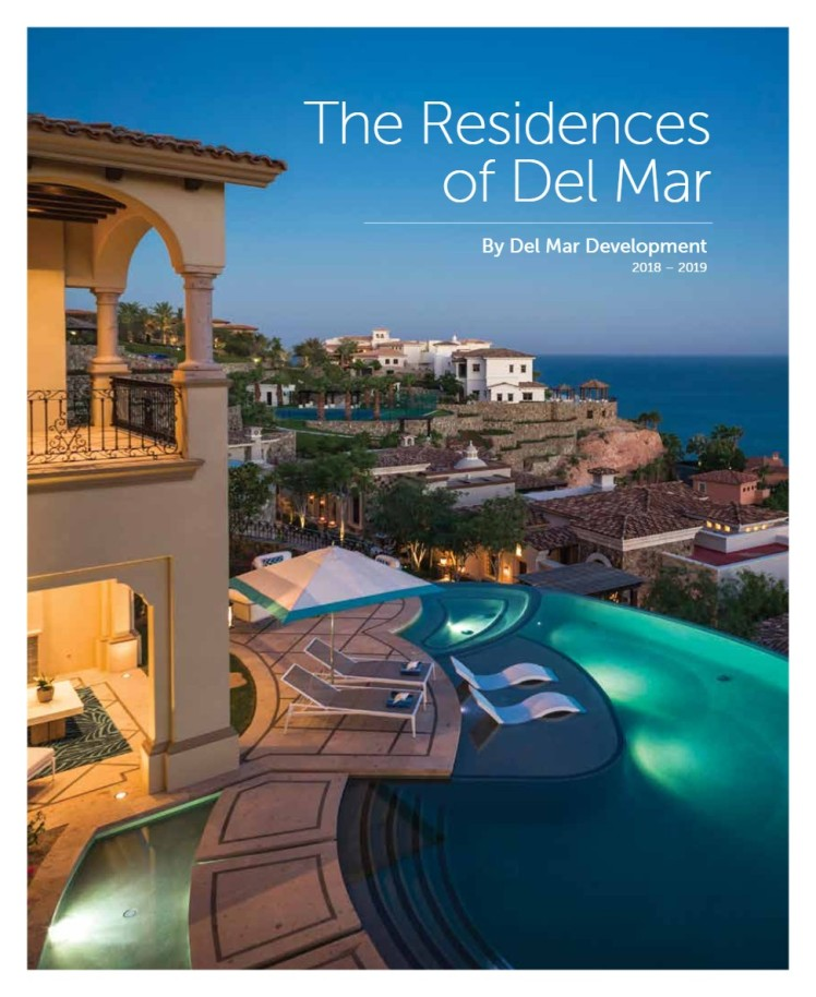 residences of del mar